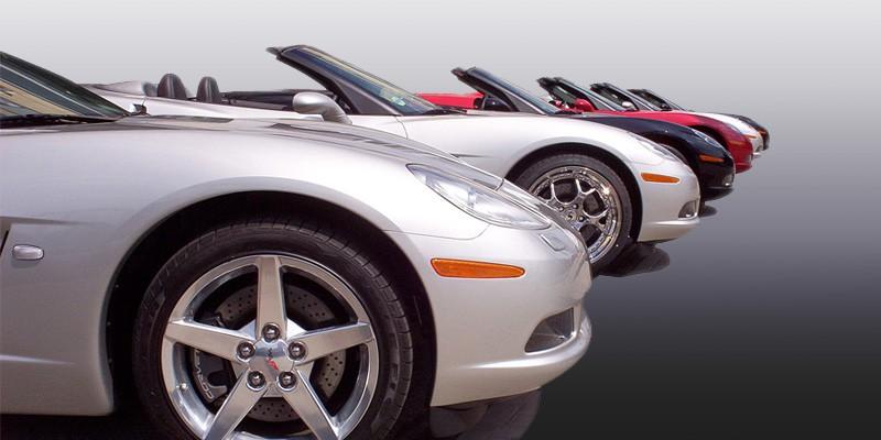 Fotos Corvettes